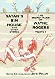 img - for Satan's Sin House and Other Stories book / textbook / text book