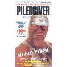 WF045   Piledriver the Wrestling Album 2 avi torrent [overtopropetorrents com] preview 0