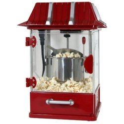 Table-Top Popcorn Popper, Easy To Use, Makes 5 Cups Of Theater-Style Popcorn In 3 Minutes front-248327