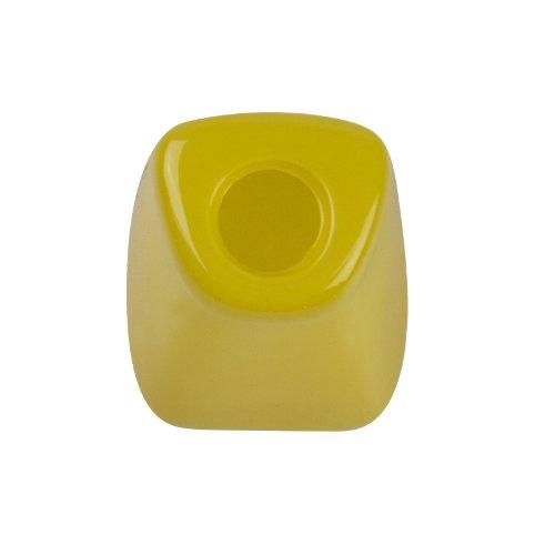 EasySky Cowl for Piper J3 Cub Airplane, Yellow