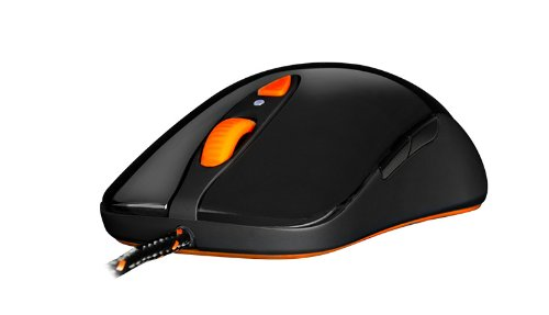 SteelSeries Sensei[RAW] Heat Orange ゲーミングマウス 62163