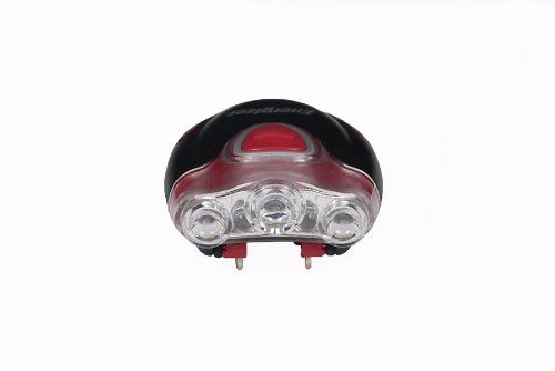 Energizer Performance Led Cap Light (30 Lumens), Red