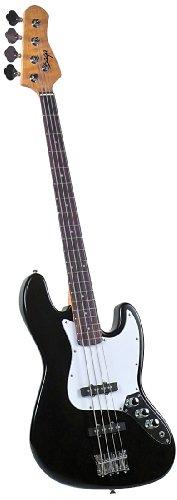 Saga Jb-10 J-Style Bass Kit
