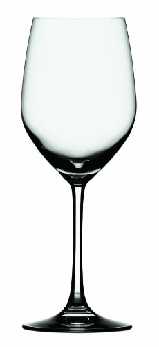 Spiegelau Vino Grande Red Wine/Water Goblet, Set of 2
