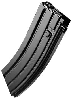 東京マルイ HK416D用 82連マガジン M4/SCAR-Lシリーズ共用