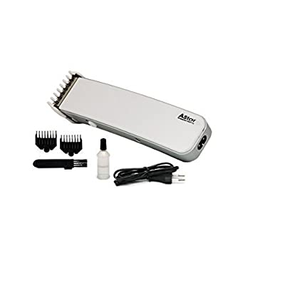 Astar Skin Advance NSK256 Trimmer For Men,women(White) , With 1 Year Replacement Warranty
