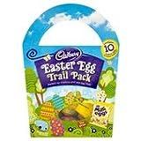 Cadbury Easter Egg Trail Pack 229g