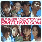 2003 Summer Vacation in SMTown.com