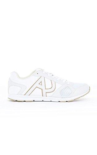 Armani Jeans C6518 Y4 F1 scarpa bianco
