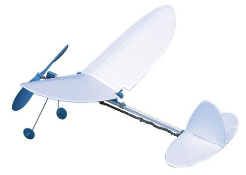 Let's skip the series TA-06 rubber powered aircraft (whole wings)