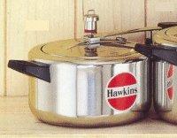 HAWKINS CLASSIC 1.5L ALUMINUM PRESSURE COOKER