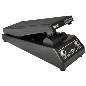 Pyle-Pro Ppdlww1 Wah-Wah Electric Guitar Pedal