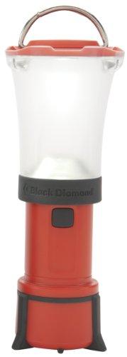 Black Diamond Equipment Orbit Lantern (Lava)