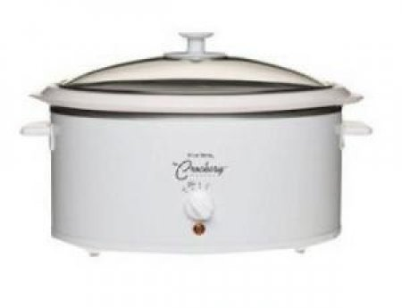 Large Crock Pots And Slow Cookers front-636493