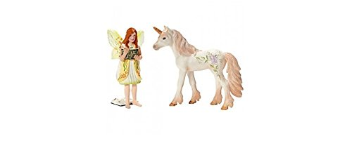 Schleich Toys 'R' Us Exclusive Bayala Scenery Pack - 1