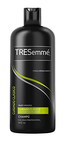 Tresemmé Shampoo - 810 ml