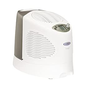 Graco 4 Gallon Cool Mist Humidifier