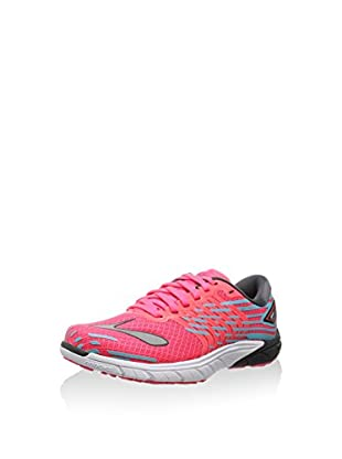 Brooks Zapatillas Deportivas Purecadence 5 (Fucsia / Antracita)