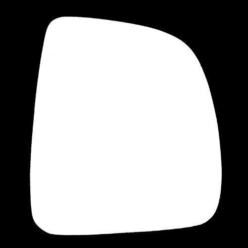 Fiat Doblo,Außenspiegel Glas-Silber,RECHTS (Rechte Seite),2010 voran