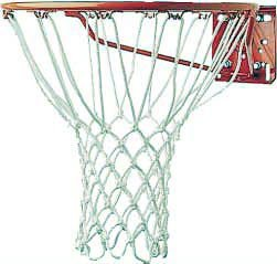 Champion Sports Deluxe Non-Whip Basketball Net - 1