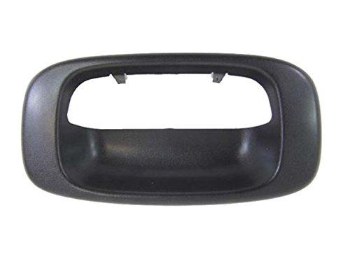 99 05 chevy chevrolet silverado pickup tailgate handle for 03 silverado door handle replacement