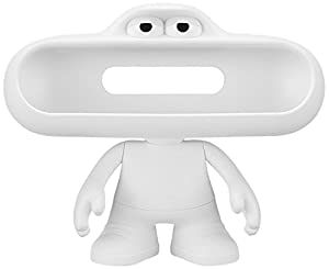Beats by Dr. Dre Pill Dude Character Speaker Holder - White