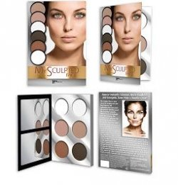 Best It Cosmetics Sculpted Face Palette