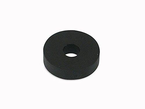 Replika Druckscheibe für Rändelschraube schwarz ES125, ES150, ES175, ES175/1, ES250, ES250/1, ES300