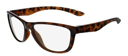 EX3D Eyewear TH0004 passive 3-D Brille braun