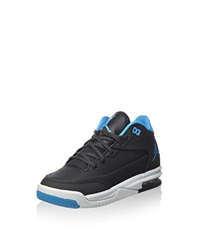 Nike Zapatillas abotinadas Jordan Flight Origin 3 GS Negro