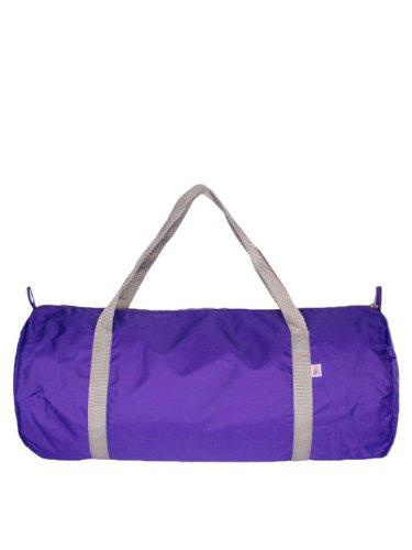 american-apparel-borsa-a-mano-donna-viola-purple-silver-taglia-unica