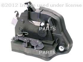 Bmw 51 21 8 402 537 Door Lock Actuator Motor Genghcxyevxc