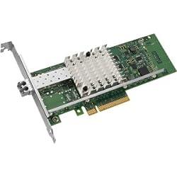 X520 Sr1 10gbe Server 1pt Lc Pcie Vm Fcoe Iscsi Ipsec