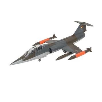 Revell - Maquette - Tf-104 G Starfighter  - Echelle 1:144