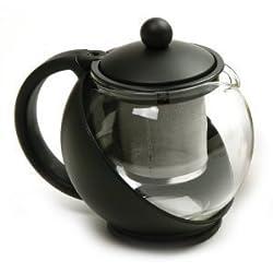 Norpro Eclipse Teapot - Black 3 CUP