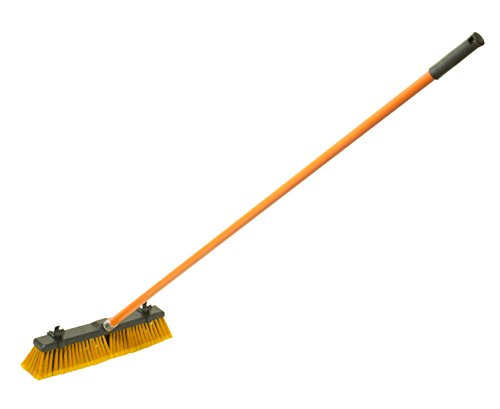 Detailer's Choice 6018 Heavy-Duty Push Broom (18 Push Broom compare prices)