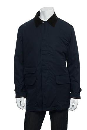 Buy Polo by Ralph Lauren 'Hadley' Mens Blue Coat by RALPH LAUREN