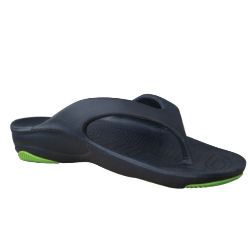 DAWGS Kids Premium Flip Flop with Rubber Sole