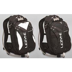 Lezyne Lezyne Power Pack Hydration Pack 3 Liter/ 100 oz Black / White