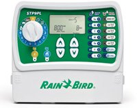 Rainbird STP6PL 6 Zone Simple-to-Program PLUS Irrigation Controller - Indoor Mount