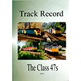 Track Record The Class 47s DVD Globe Video