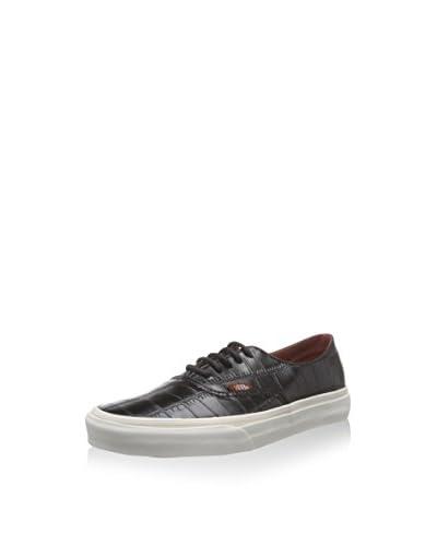 Vans Sneaker Authentic Decon [Nero]