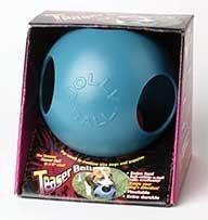 Teaser Ball Size: 6.5\