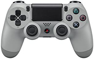 DualShock 4 Controller - 20th Anniversary Ed. - PlayStation 4