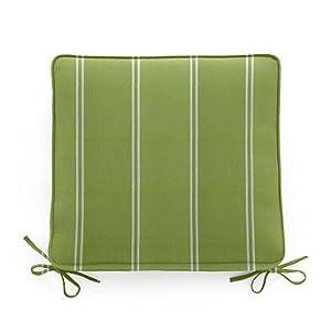 Chair Cushion Green Chair Pads Amp Cushions