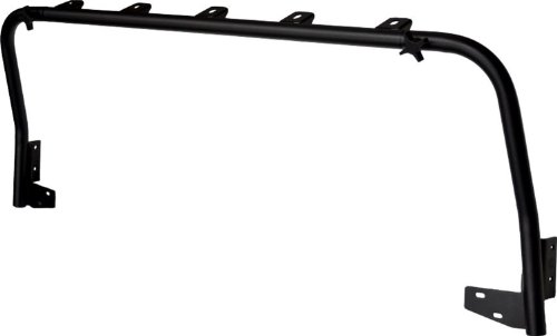 Kc Hilites 7417 2007-2013 Jeep Wrangler Jk 5-Tab Overhead Light Bar