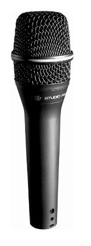 Peavey Studio Pro Cm1 Handheld Condenser Microphone