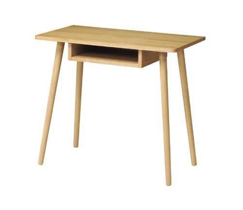 koeki kalum desk natural CALME-D (NA)