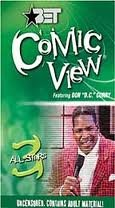 Comic View All-Stars View #3