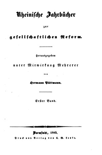 rheinische-jahrbucher-zur-gesellschaftlichen-reform
